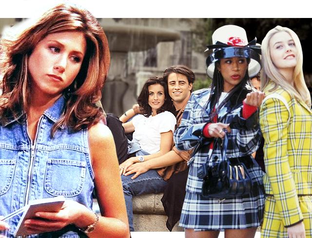 Купить платья в стиле 90-х