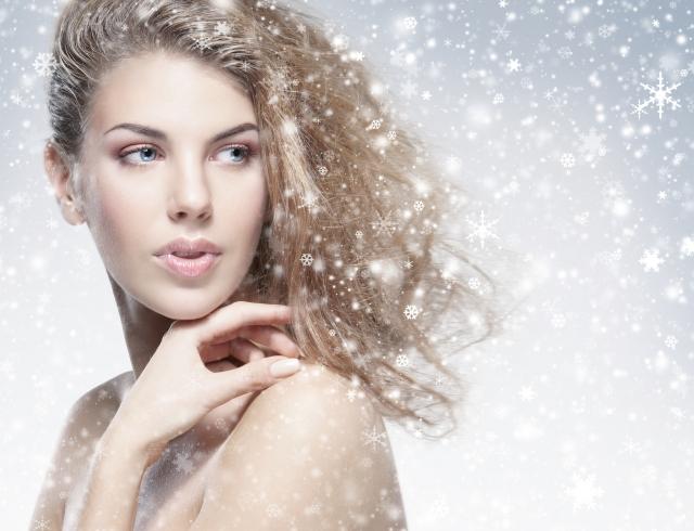 Зимний уход за кожей лица: 5 главных правил