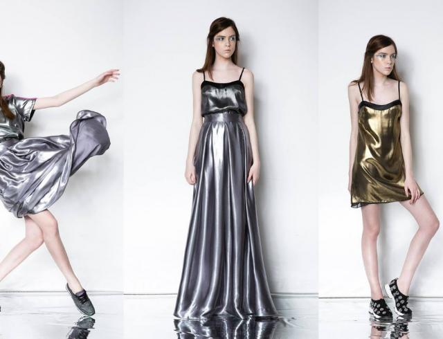 Красивые платья бренды