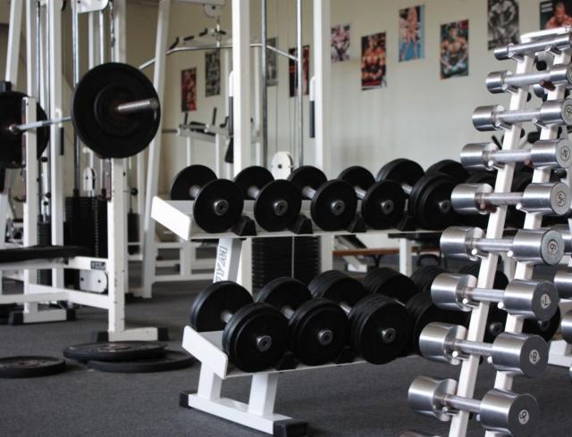 как заниматься в зале чтобы похудеть мужчине