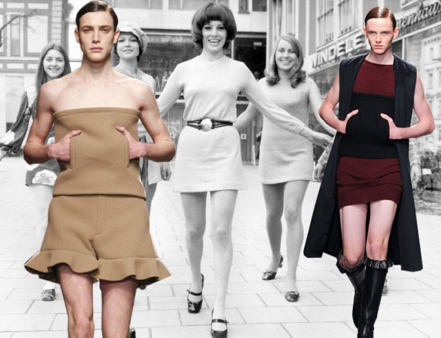 купить длинные юбки из китая