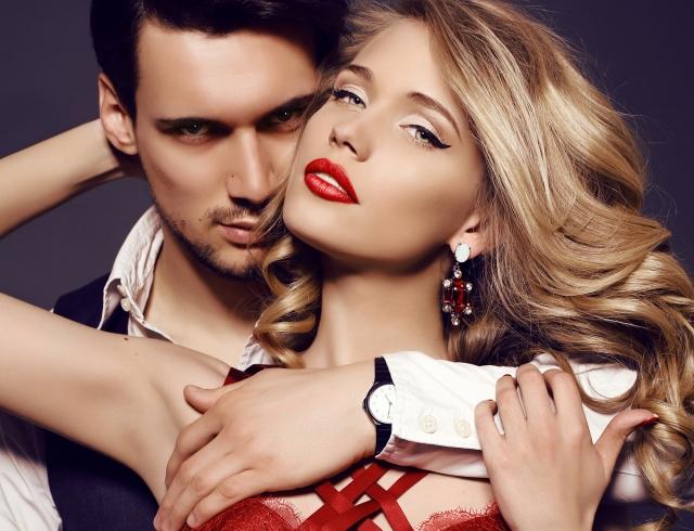 Секреты сексуального обольщения мужа