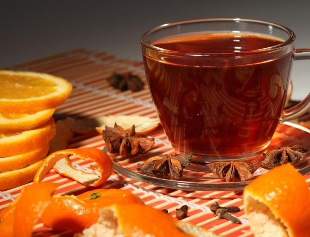 малина рецепт от простуды