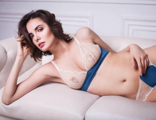 Идеи для сексуального образа белья