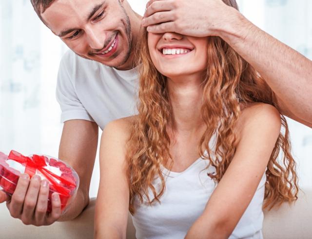 Подарок для жены молодой секс