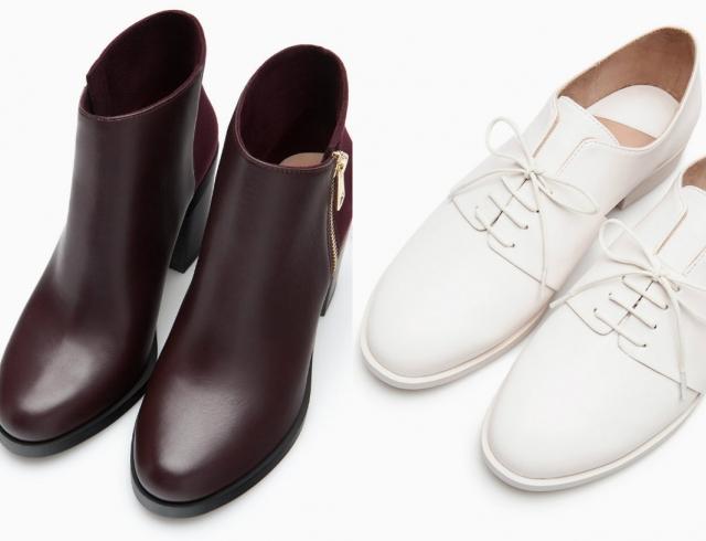 56d61d2b2 Новый сезон: где купить модную обувь на весну от 600 грн