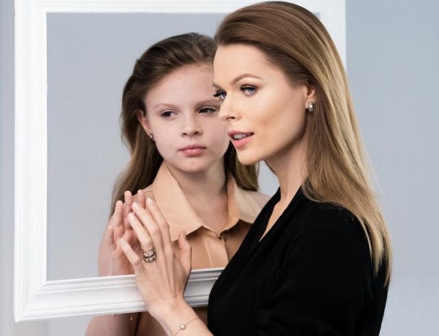 Знакомства с мамами для ебли и дочками беременные 2 фотография