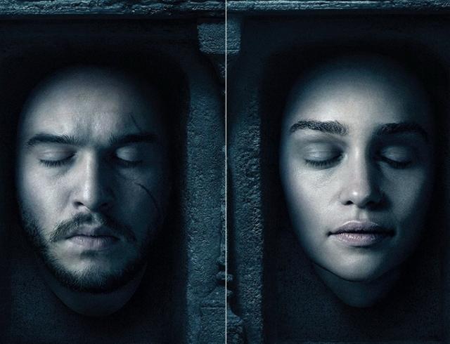 Кадры из фильма игра престолов 6 сезон скачать lostfilm торрентом