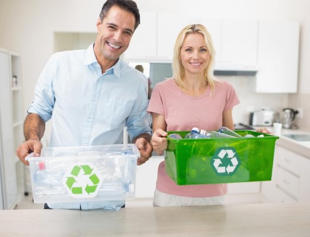 Зачем нужно сортировать отходы