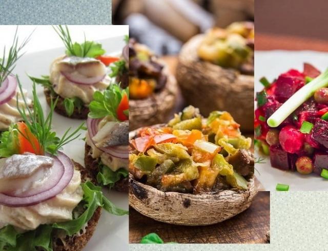 Рецепт еды в великий пост — 5