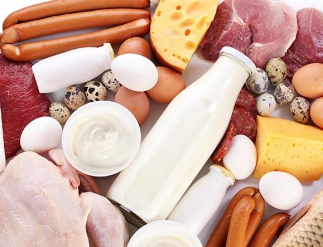 какими продуктами можно понизить холестерин
