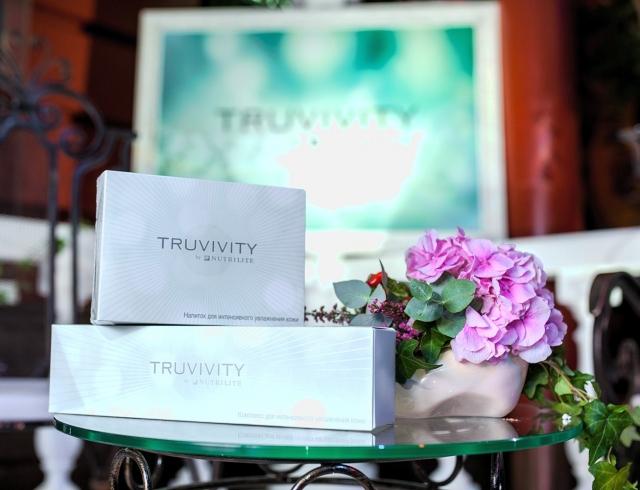 Truvivity от Nutrilite: как сохранить молодость изнутри