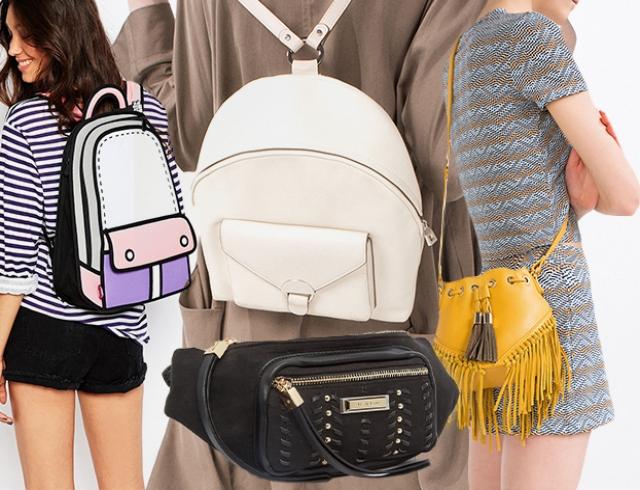 790aaa7d2b67 Модные женские сумки 2016: какие сумки в тренде 2016 фото