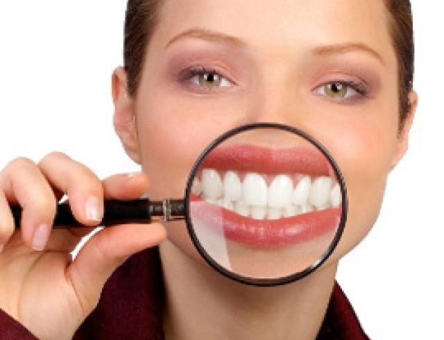 Здоровые зубы здоровый секс