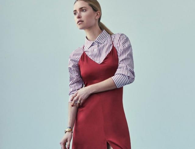 Платье комбинация из бархата сшить