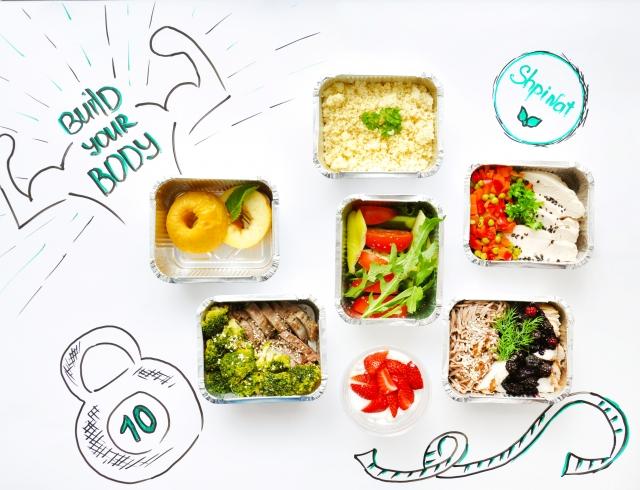 здоровое питание для детей дошкольного возраста