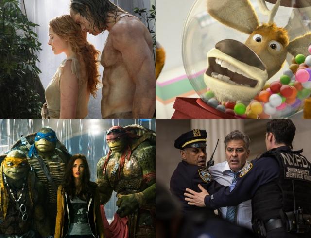 новинки кино 2016 смотреть 720