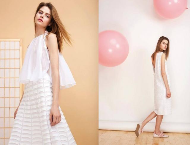 10 лучших фасонов от украинских дизайнеров на Fashion School Market рекомендации