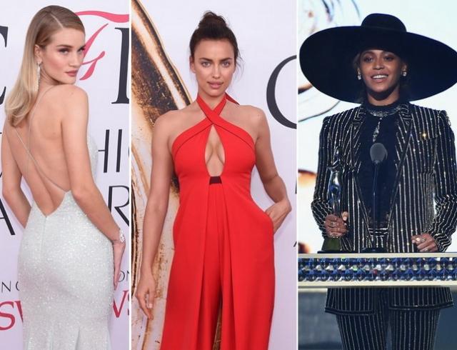 Объявлены победители «модного Оскара» CFDA Fashion Awards 2016