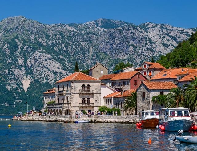 Секс в черногорию