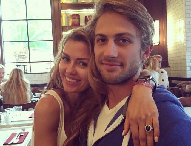 Виктория Боня прокомментировала свое расставание с любимым