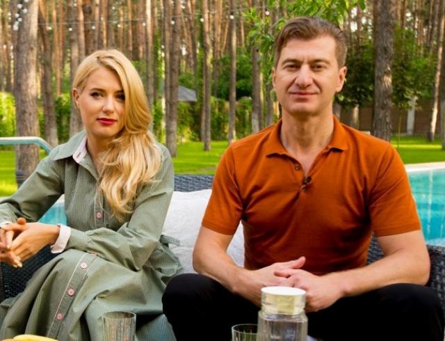 Ольга Горбачева и Юрий Никитин женятся: назначена дата свадьбы