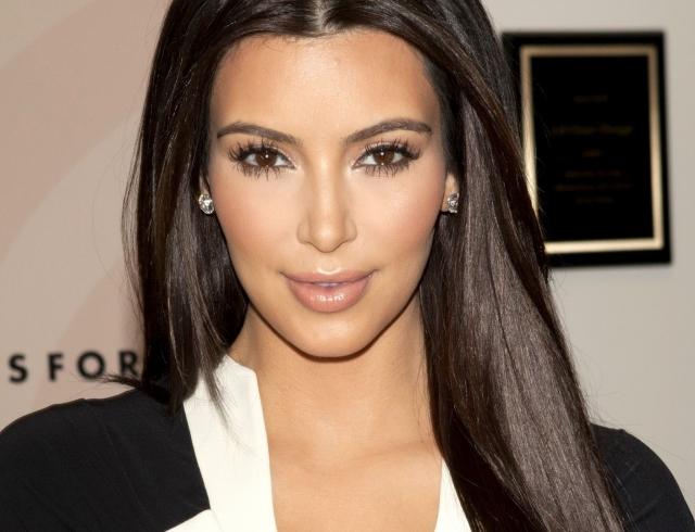 Ким Кардашьян рассказала, как похудела после второй беременности