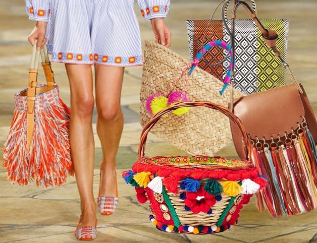 0e5ab5e0f7fc Самые модные сумки лета: как выбрать универсальную модную сумку на весь  сезон