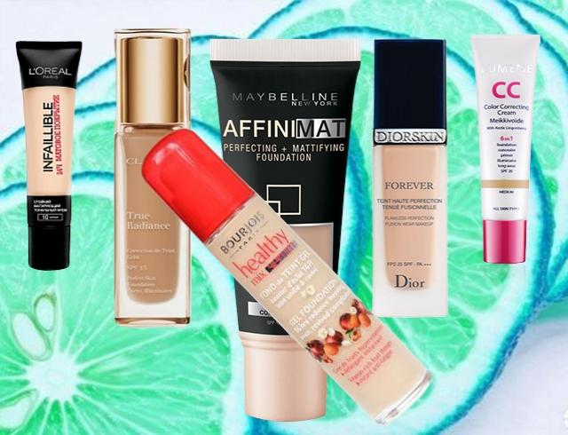 Смотреть 10 лучших средств, чтобы увлажнить кожу летом видео