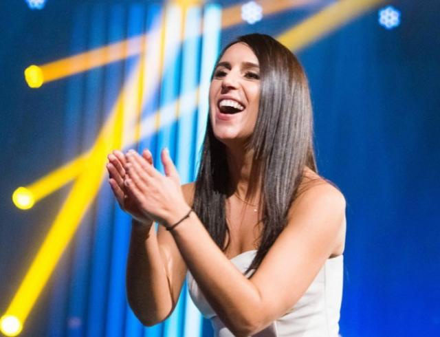 """Джамала показала, как готовится к фестивалю Альфаджаз: новое звучание песни """"1944"""""""
