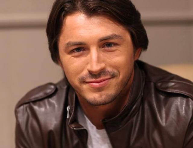 Сергей Притула отметил день рождения во Франции (ФОТО)