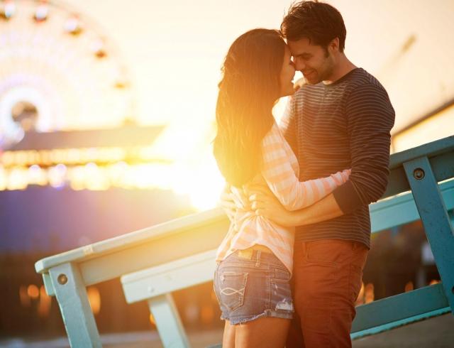Этапы развития отношений первый поцелуй первый секс