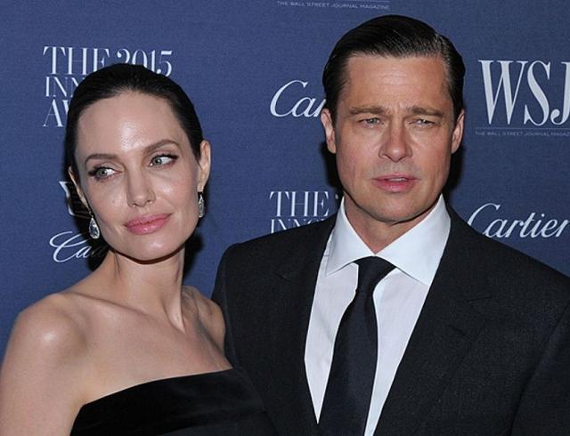 Кризис в семье Джоли и Питта: пара продает общий дом из-за развода?