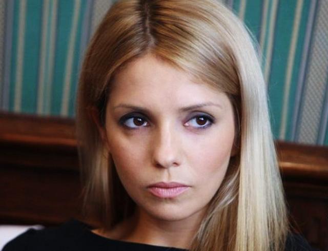 Евгения Тимошенко родила дочь: Юлия Тимошенко стала бабушкой!