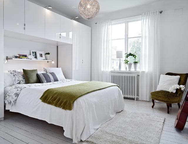 дизайн интерьера спальни в современном стиле идеи интерьера спальни