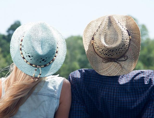 Նորաձև ամառային գլխարկներ. տեսանյութ
