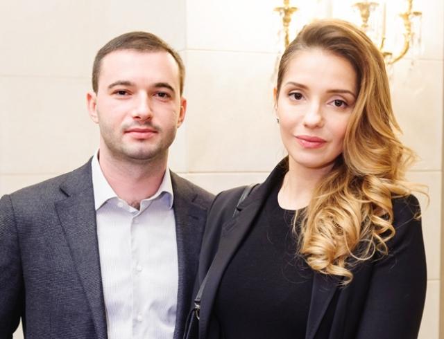 Стало известно, как назвали внучку Юлии Тимошенко