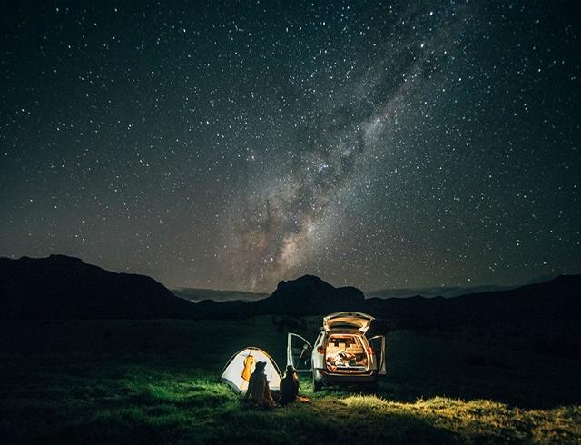 Смотреть звездопад
