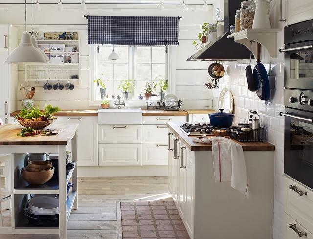 варианты дизайна интерьера очень маленькой кухни дизайн для