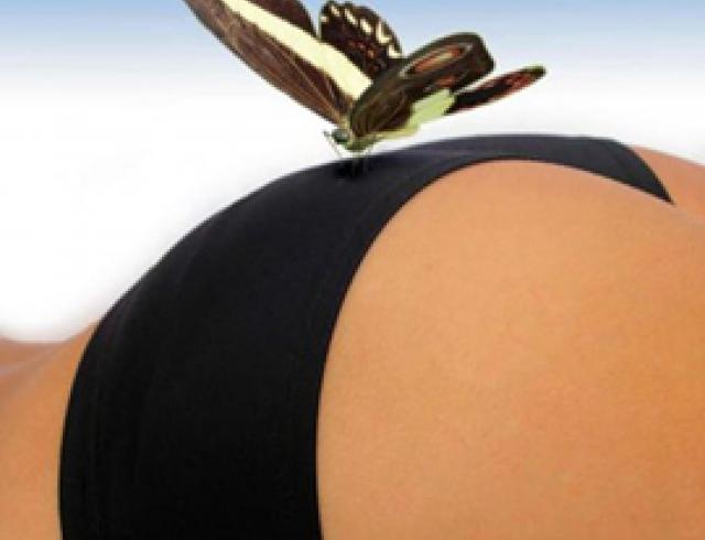 Поза «бабочки». А вы о ней слышали?