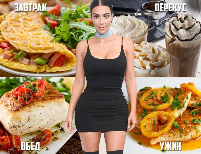 atkins diet meny