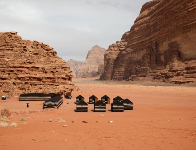 Секс туризм в иорданию