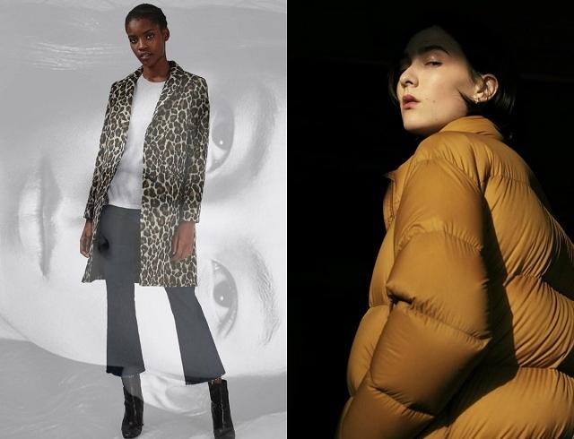 5ca2561d8e7 Где недорого купить модную дизайнерскую одежду  главные коллаборации осени