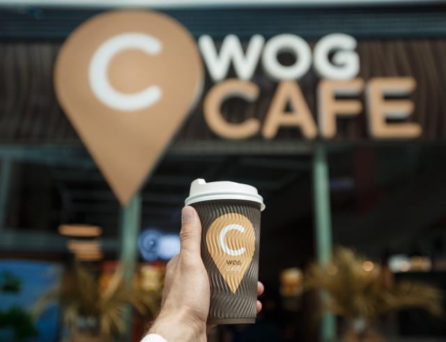 Новинки меню в WOG CAFE: слойка с полезным кленовым сиропом, рыбный бургер и витаминный смородиновый чай