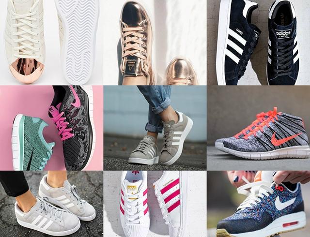 dce50eb64 Как можно оригинально завязать шнурки на кроссовках: практические советы  (фото и видео)