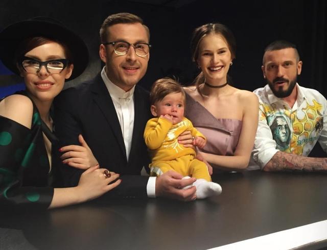 В шоу Супермодель по-украински появится новый фэшн-эксперт
