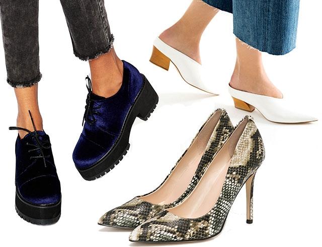 c0bd16d69960 Модная женская обувь на осень 2016: какую обувь купить на осень 2016