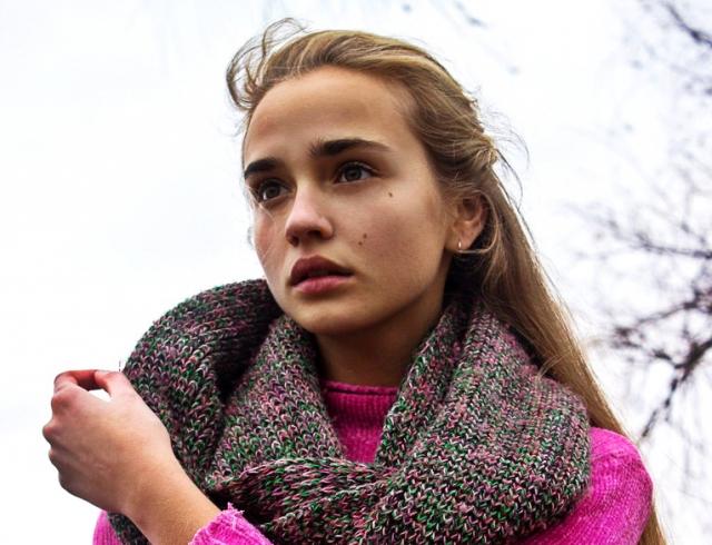 Кто покинул Супермодель по-украински вчера: 14 выпуск от 25.11.2016 - фото №3