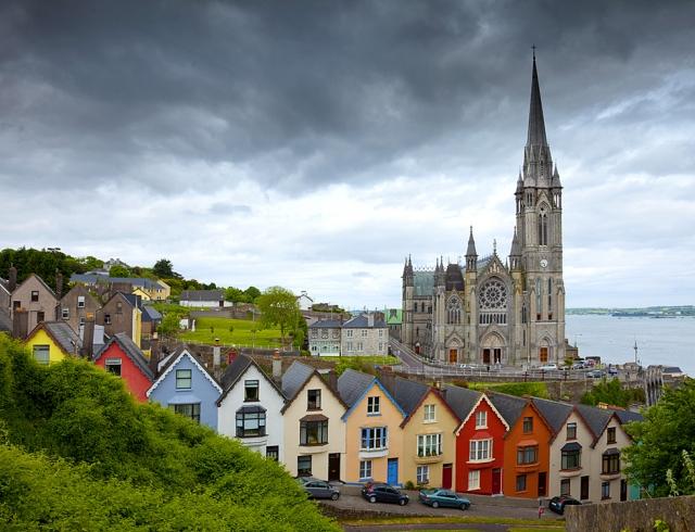 Путешествие в ирландии блог