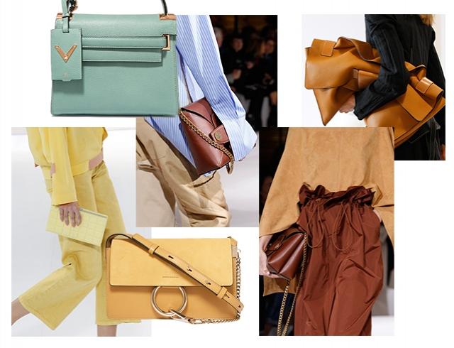 d91beeec9f6c Трендовые сумки зима 2017: как носить модно и с чем сочетать — 2018